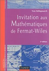 Invitation aux maths de Fermat-Wiles